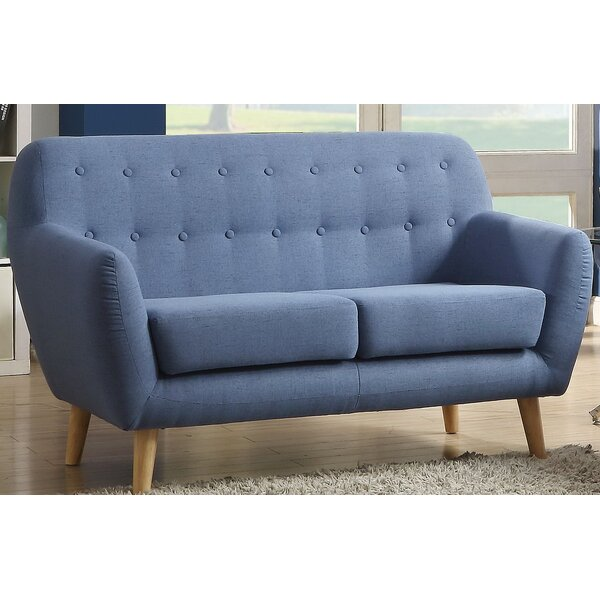 Antwan Loveseat by Corrigan Studio