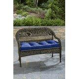 Astonishing Navy Blue Patio Cushions Wayfair Cjindustries Chair Design For Home Cjindustriesco