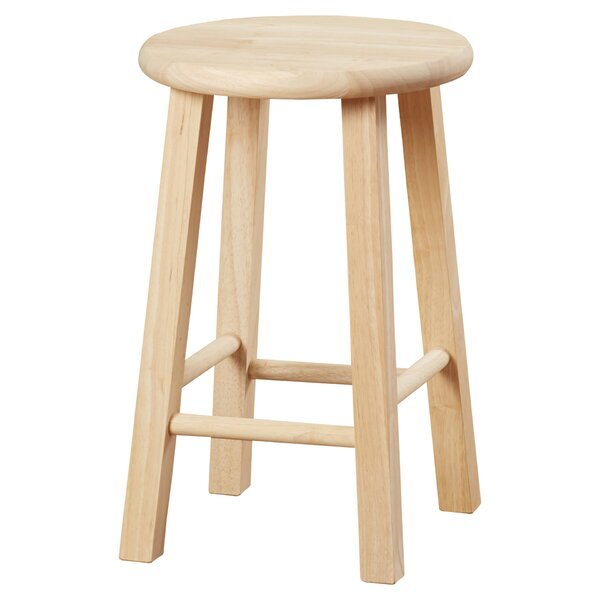 Lynn 18 Bar Stool by Mistana
