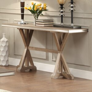 Arda Console Table by Lark Manor