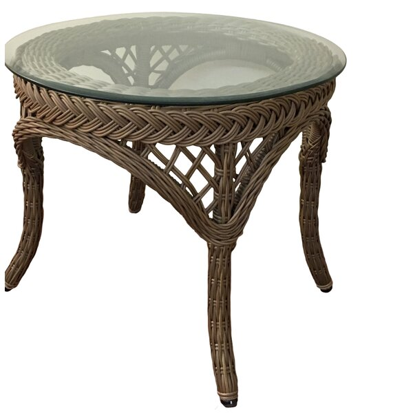 Charleston Side Table by ElanaMar Designs