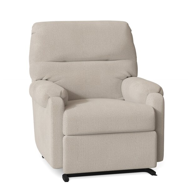 Kavya Power Rocker Recliner W000705429