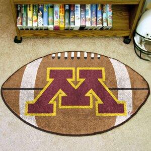 NCAA University of Minnesota Football Doormat by FANMATS