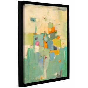 'Majestic' Framed Print on Wrapped Canvas by Latitude Run