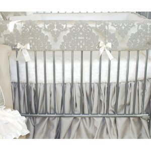 Sterling Fitted Crib Sheet