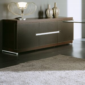 Interni Dining City Sideboard by Rossetto USA