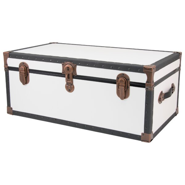 Lovely Coffee Table Decorative Trunks Youu0027ll Love | Wayfair