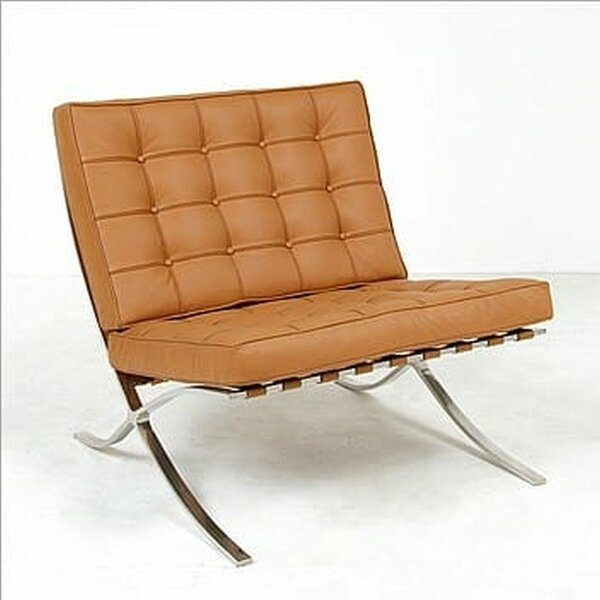 Oakden Lounge Chair by Orren Ellis Orren Ellis