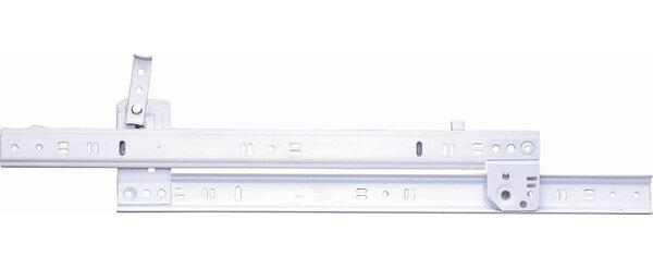 Cadmium 14 Drawer Slide by Hickory Hardware