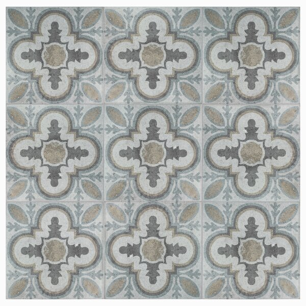 Ardisana Perla 13.13 x 13.13 Ceramic Field Tile in Granada by EliteTile