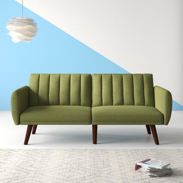Fynn Sofa Bed by Hashtag Home Hashtag Home