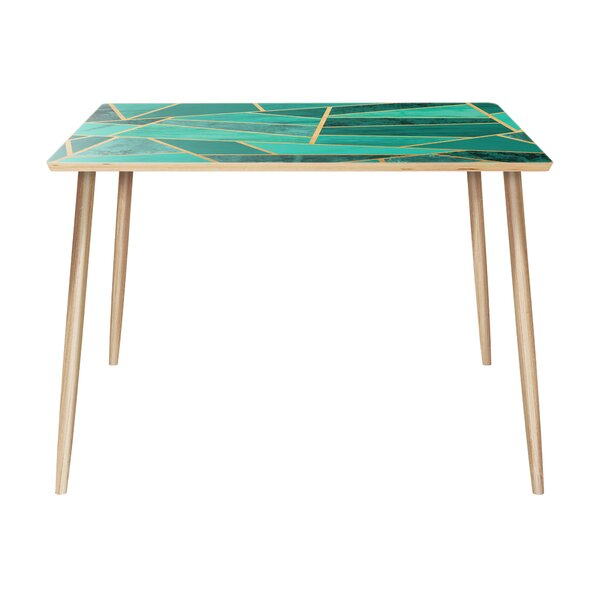 Gulick Dining Table by Wrought Studio