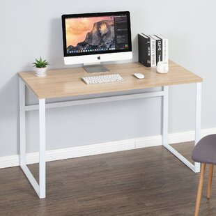 Plaisance Desk by Symple Stuff Cool