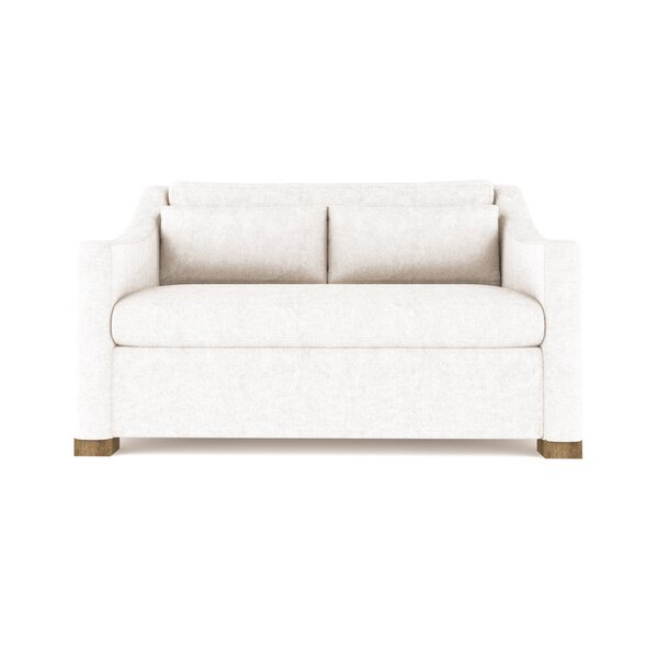 Crosby Luxe Sofa by 17 Stories