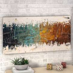 everyday amazing value catch me if you can on canvas