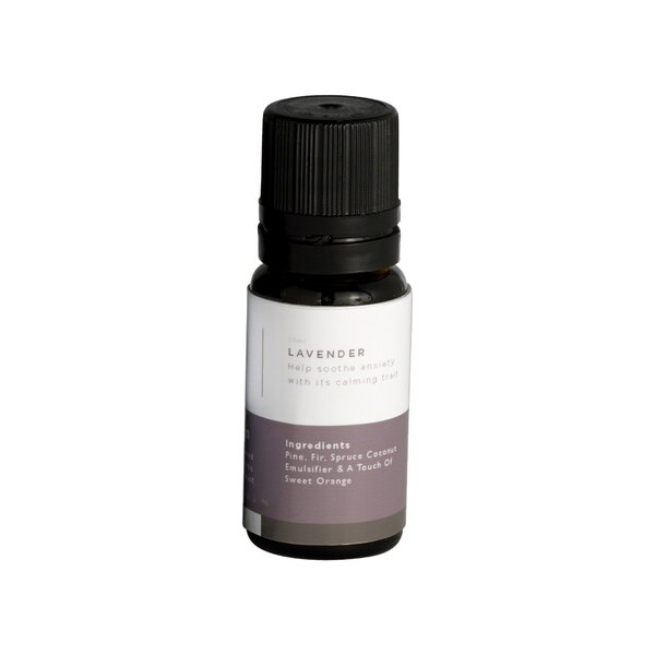 Aromasteam Lanvender 10ml Essential Oil by Mr. Steam