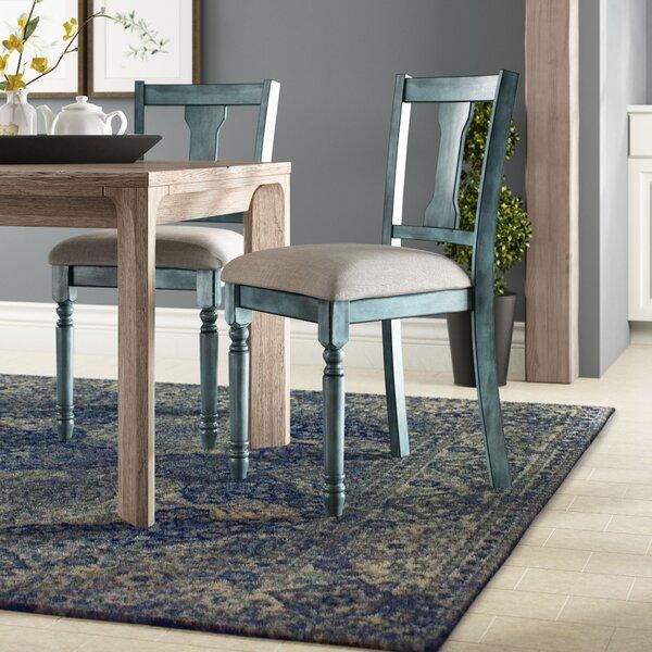 Teresa Side Chair (Set of 2) by Ophelia & Co.
