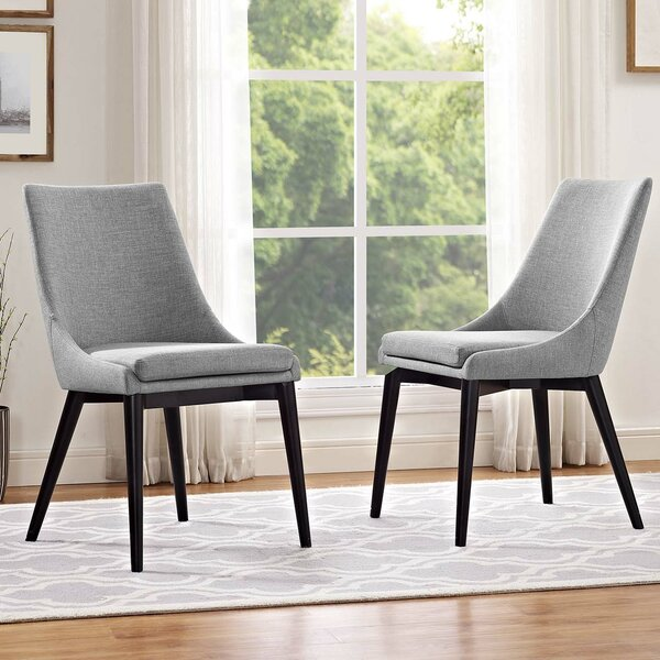 Minton Dining Side Chair (Set Of 2) By Wade Logan®