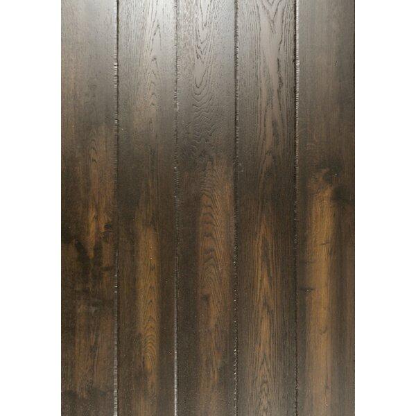Vineyard 7.5 Engineered Oak Hardwood Flooring in Marselan by Albero Valley