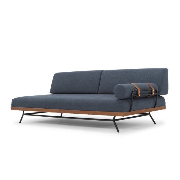 Valhalla Chaise Lounge by Nordic Upholstery