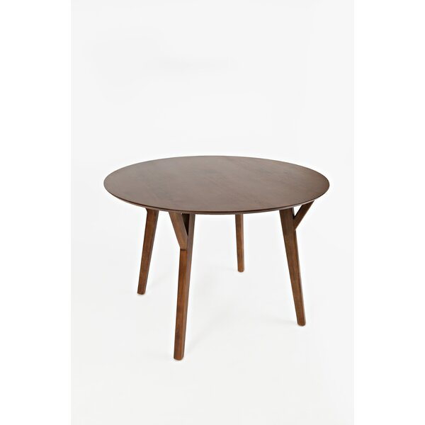 Holzman Dining Table by Union Rustic