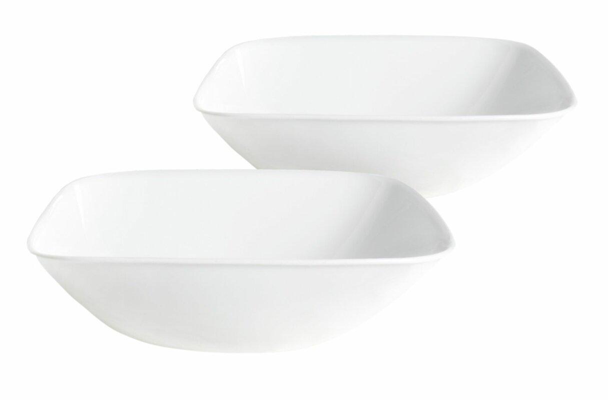 Brand-new Slanted Salad Bowls | Wayfair TI36