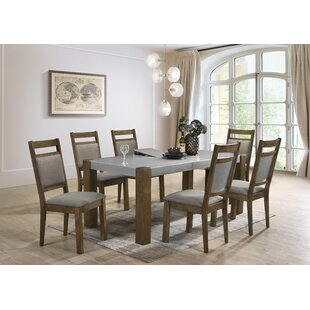 Shane 8 Piece Dining Set