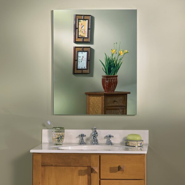 Deven 15 x 35 Recessed or Surface Mount Medicine Cabinet
