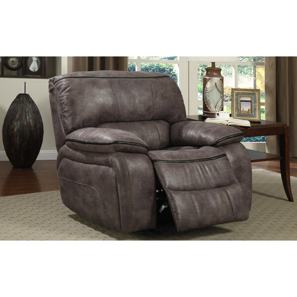 Kailani Manual Glider Recliner by Winston Porter