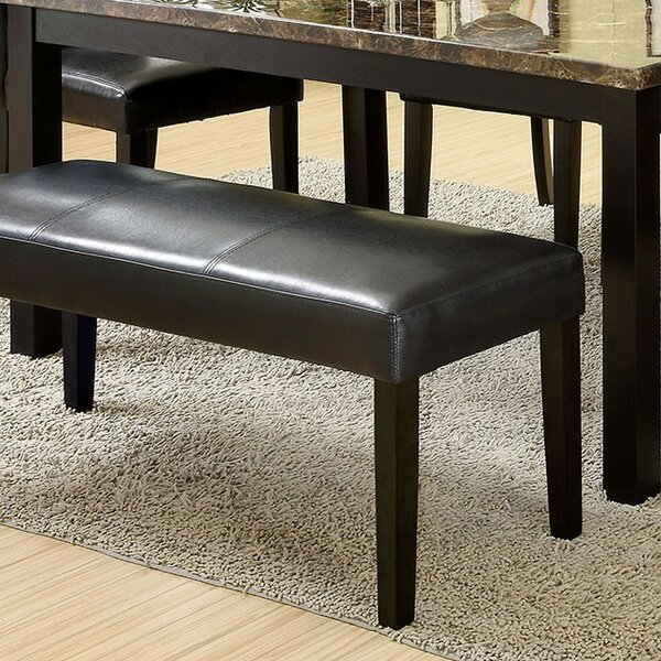 Toulouse Bench by Alcott Hill