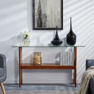 Online Reviews Nasir Console Table ByGeorge Oliver