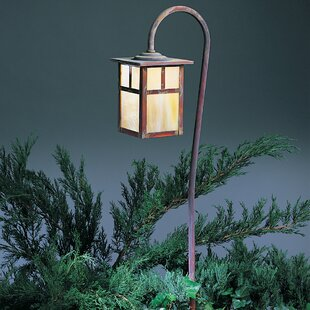 Best Reviews Mission 1-Light Pathway Light By Arroyo Craftsman