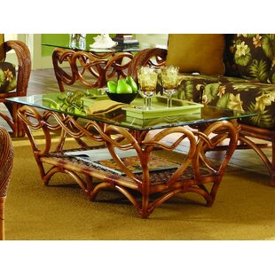 Abha Coffee Table