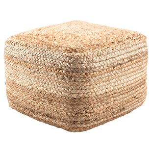 Efrain Pouf by Langley Street