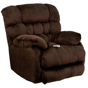 Straker Power Recliner by ..