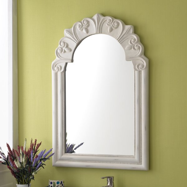 Goodwin Accent Wall Mirror by Astoria Grand