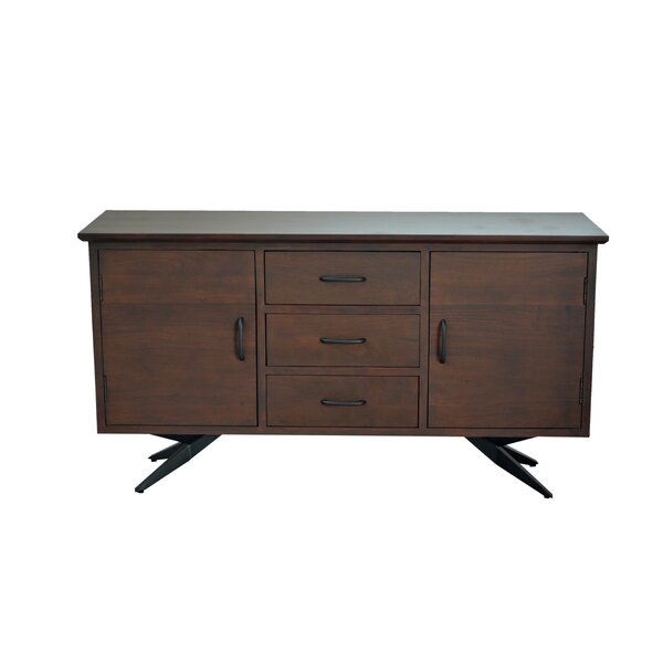Weir Buffet Table By Union Rustic