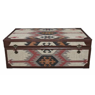 Print Coffee Table Trunk ...