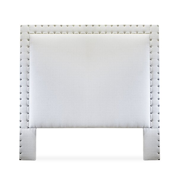 Charlize Upholstered Panel Headboard by Uniquely Furnished