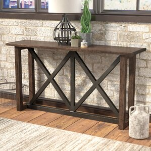 Bynum Console Table by Trent Austin Design