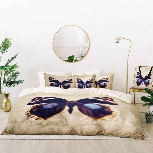 Chelsea Victoria Still Flight Duvet Cover Set