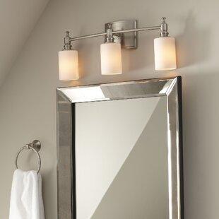 Check Prices Farris 3-Light Vanity Light By Birch Lane™