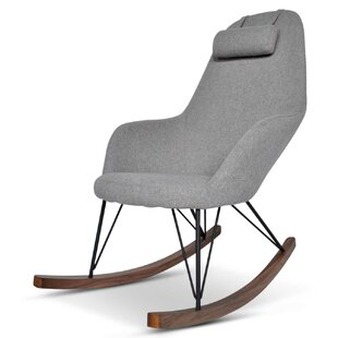 Kira Rocking Chair by Ashcroft Imports