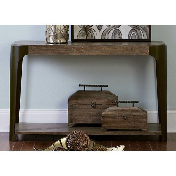 Dupuy Console Table by Williston Forge