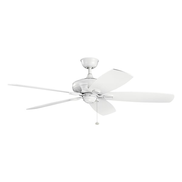 Donna 60 5-Blade Ceiling Fan by Darby Home Co