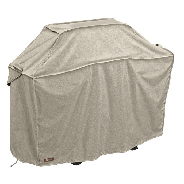 Montlake Gas Grill Cover by Classic Accessories