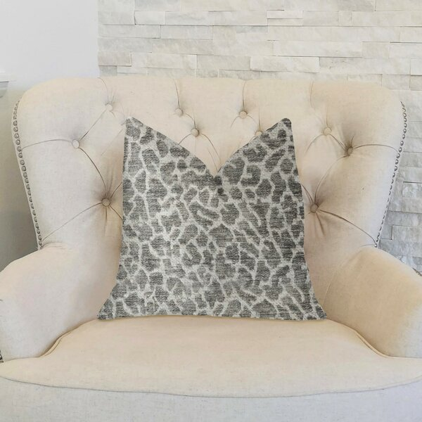 Pisani Luxury Throw Pillow by Bloomsbury Market
