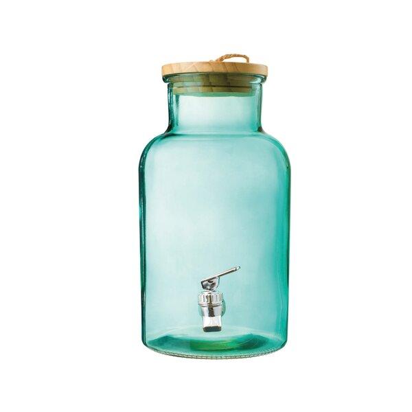 Bridgett 153.6 Oz. Beverage Dispenser by Highland Dunes