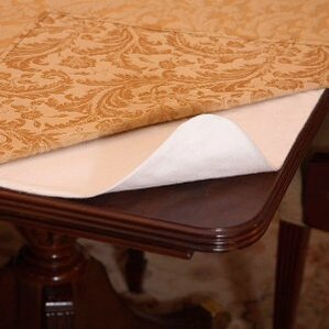 dining table protector pad wayfair