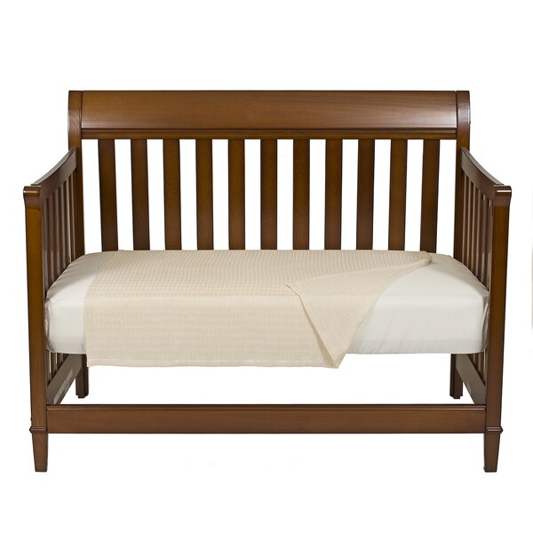 2 Piece Crib Bedding Set by BedVoyage